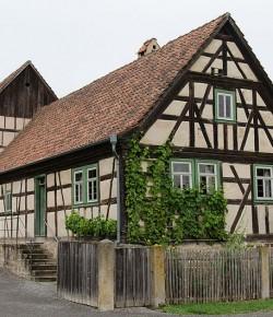 Fladungen | Fränkisches Freilandmuseum
