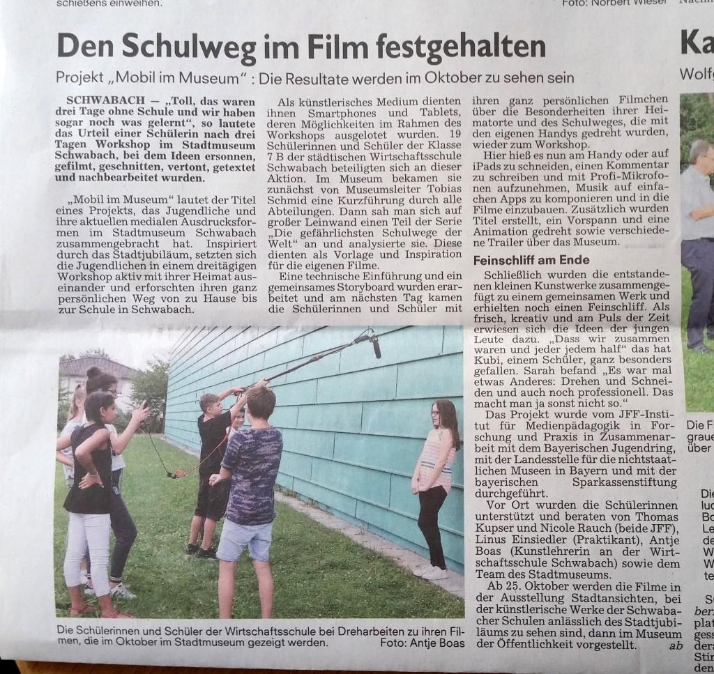 20170804_Schwabacher Tagblatt
