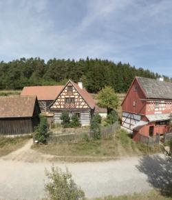Neusath-Perschen | Oberpfälzer Freilandmuseum
