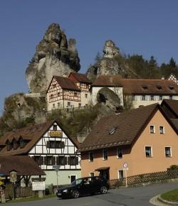 Tüchersfeld | Fränkische Schweiz Museum