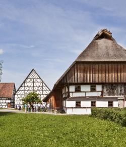 Illerbeuren | Schwäbisches Bauernhofmuseum